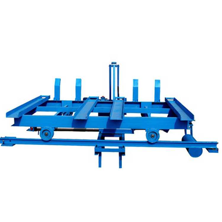 Auto Battery Wet Brick Loading Carrier