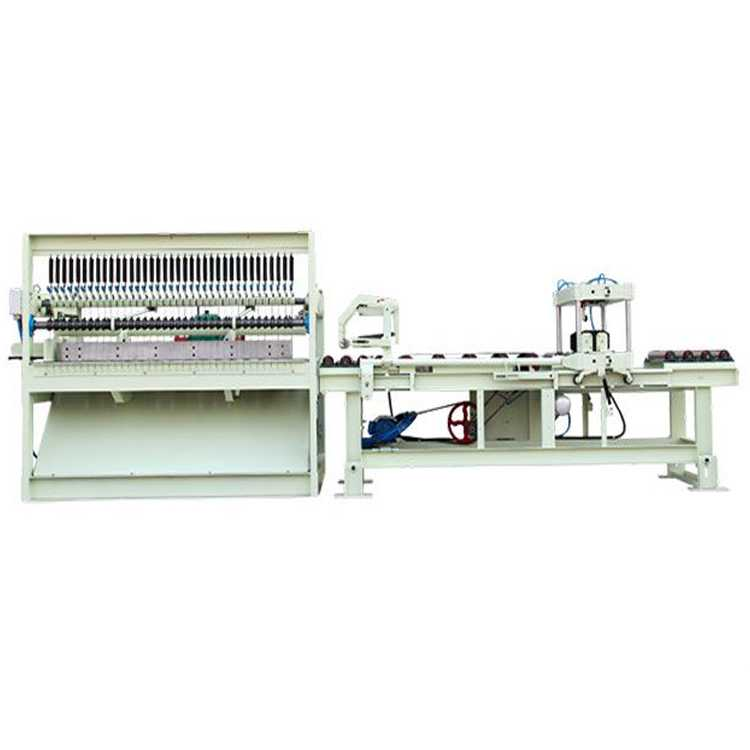 program cutting machine