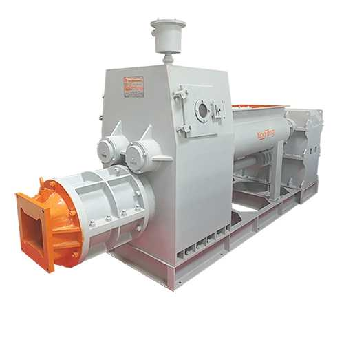 JKR mud brick making machine