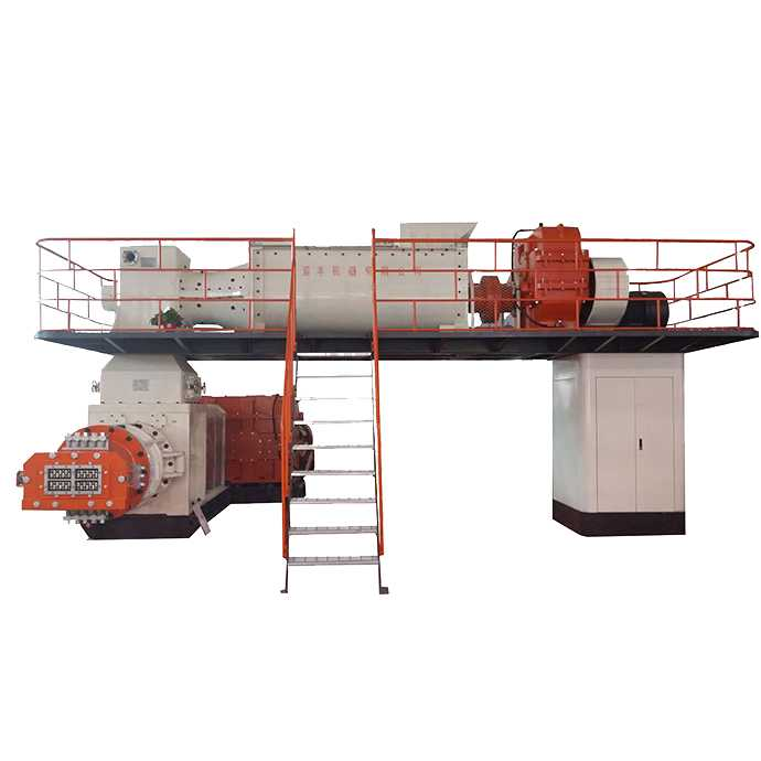 JKY red brick making machine