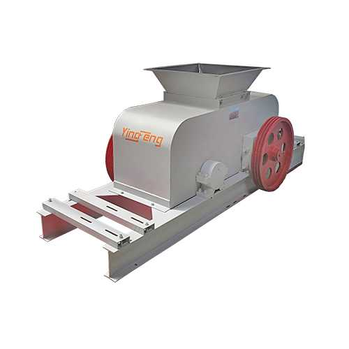Clay brick auxiliary machine